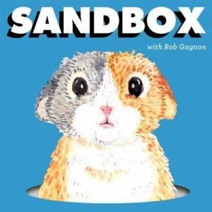The-Sandbox-Rob-Gagnon